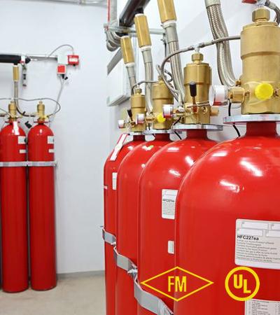 Fire-Suppression-Systems