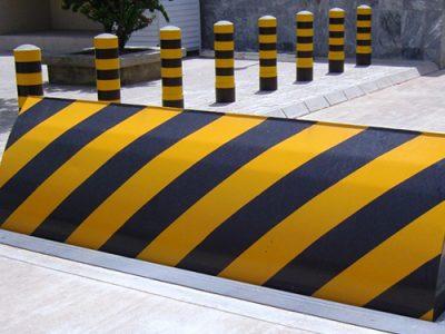 Road-Blockers