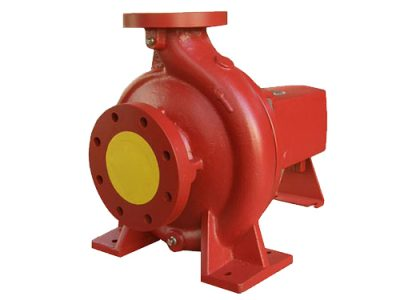 End-Suction-Fire-Pumps