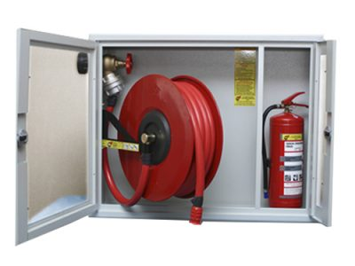 Fire-Hose-Cabinet