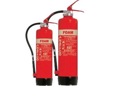Portable-Foam-(AFFF)-Extinguishers