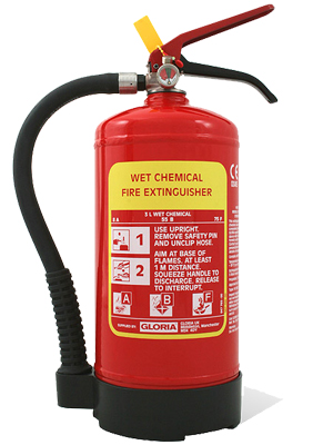 Wet-Chemical-Fire-Extinguishers
