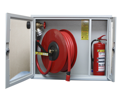 Reels Amp Cabinets Delta Fire Safety Amp Security Systems